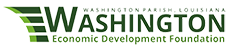 Washington Economic Development Foundation logo